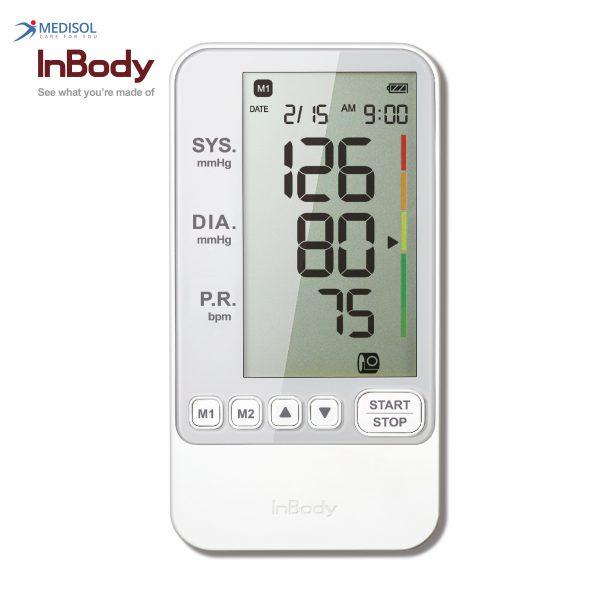 inbody-bp170